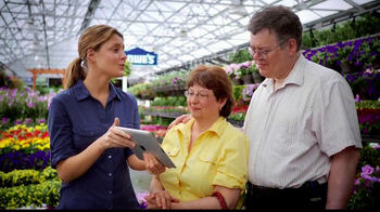 MyLowe's TV Spot, 'How Many Annuals' Feat. Grace Anne Helbig - 1114 commercial airings
