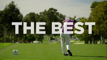 Callaway X Hot Irons TV Spot, 'Hottest Irons in Golf'