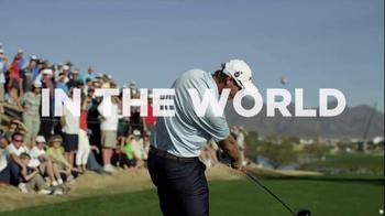 Callaway X Hot Irons TV Spot, 'Hottest Irons in Golf' - Thumbnail 5