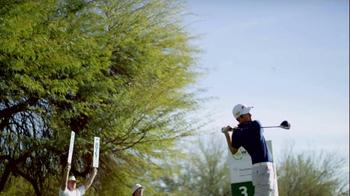 Callaway X Hot Irons TV Spot, 'Hottest Irons in Golf' - Thumbnail 6