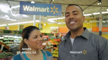 Walmart Low Price Guarantee TV Spot, 'Janette: Easter Candy'