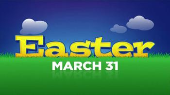 Walmart Low Price Guarantee TV Spot, 'Janette: Easter Candy' - Thumbnail 9