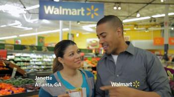 Walmart Low Price Guarantee TV Spot, 'Janette: Easter Candy' - Thumbnail 2