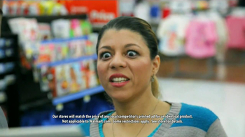 Walmart Low Price Guarantee TV Spot, 'Janette: Easter Candy' - Thumbnail 4