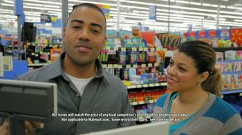 Walmart Low Price Guarantee TV Spot, 'Janette: Easter Candy' - Thumbnail 5