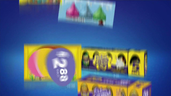 Walmart Low Price Guarantee TV Spot, 'Janette: Easter Candy' - Thumbnail 8