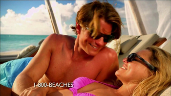 1-800 Beaches TV Spot, 'Best Time of All' Song by OneRepublic - Thumbnail 3