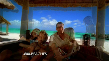 1-800 Beaches TV Spot, 'Best Time of All' Song by OneRepublic - Thumbnail 4