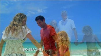 1-800 Beaches TV Spot, 'Best Time of All' Song by OneRepublic - Thumbnail 5