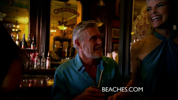 1-800 Beaches TV Spot, 'Best Time of All' Song by OneRepublic - Thumbnail 9
