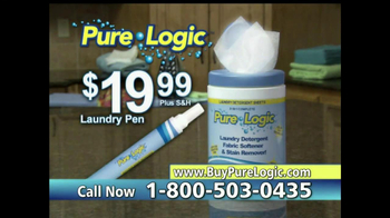 Pure Logic TV Spot - Thumbnail 9