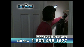 Light Angel TV Spot  - Thumbnail 7