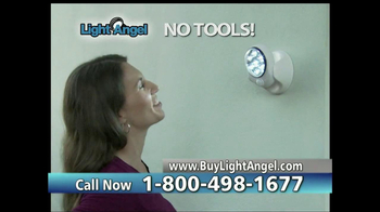 Light Angel TV Spot  - Thumbnail 8