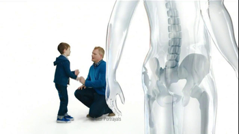 Dr. Scholl's Pain Relief Orthotics TV Spot - Thumbnail 1