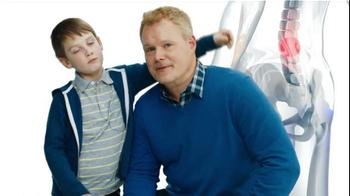 Dr. Scholl's Pain Relief Orthotics TV Spot - Thumbnail 3