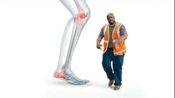 Dr. Scholl's Pain Relief Orthotics TV Spot - Thumbnail 4