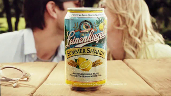 Leinenkugel's Summer Shandy TV Spot, 'Where Summer Takes You'