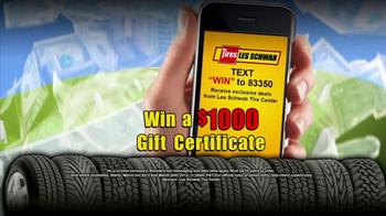 Les Schwab Tire Centers TV Spot, 'Shopping Spree' - Thumbnail 7