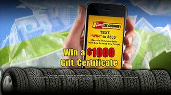 Les Schwab Tire Centers TV Spot, 'Shopping Spree' - Thumbnail 3