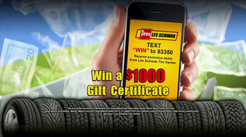 Les Schwab Tire Centers TV Spot, 'Shopping Spree' - Thumbnail 5