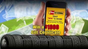 Les Schwab Tire Centers TV Spot, 'Shopping Spree' - Thumbnail 6