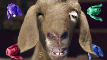 Mountain Dew TV Spot, 'Nasty Goat' - Thumbnail 8