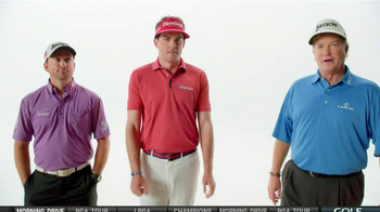 Srixon Q Star Golf Balls TV Spot Featuring Graeme McDowell, Keegan Bradley - Thumbnail 1