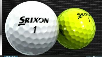 Srixon Q Star Golf Balls TV Spot Featuring Graeme McDowell, Keegan Bradley - Thumbnail 10