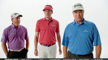 Srixon Q Star Golf Balls TV Spot Featuring Graeme McDowell, Keegan Bradley - Thumbnail 2
