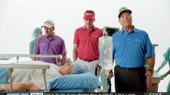 Srixon Q Star Golf Balls TV Spot Featuring Graeme McDowell, Keegan Bradley - Thumbnail 3