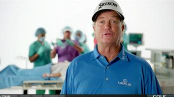 Srixon Q Star Golf Balls TV Spot Featuring Graeme McDowell, Keegan Bradley - Thumbnail 5