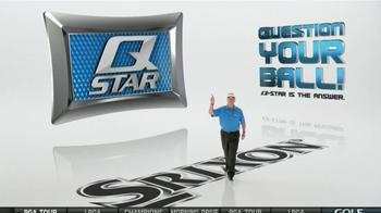 Srixon Q Star Golf Balls TV Spot Featuring Graeme McDowell, Keegan Bradley - Thumbnail 7