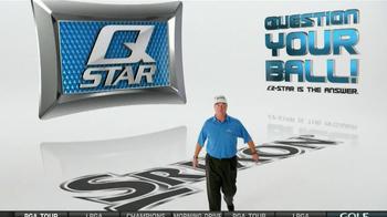 Srixon Q Star Golf Balls TV Spot Featuring Graeme McDowell, Keegan Bradley - Thumbnail 8