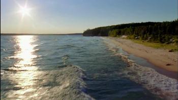 Pure Michigan TV Spot, 'Water' - Thumbnail 5