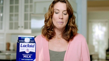 Lactaid TV Spot, 'Sensitive to Dairy: 25 Years' - Thumbnail 2