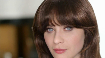 Pantene BB Hair Creme TV Spot, Featuring Zooey Deschanel  - Thumbnail 8