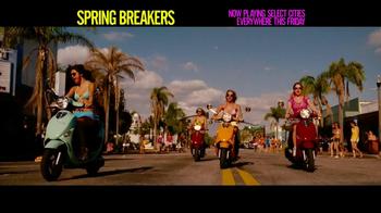 Spring Breakers - Alternate Trailer 3
