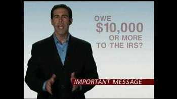 Optima Tax Relief TV Spot, 'Good News' - Thumbnail 1