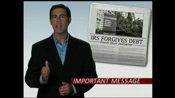 Optima Tax Relief TV Spot, 'Good News' - Thumbnail 3
