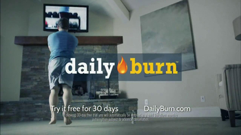 Daily Burn TV Spot, 'Variety' - Thumbnail 10