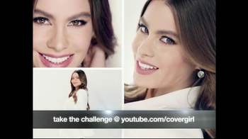 CoverGirl Outlast Stay Fabulous TV Spot, 'News Flash' Feat. Sofia Vergara