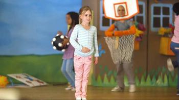 Bear Paws Morning Snack TV Spot, 'Kids' Play' - Thumbnail 4