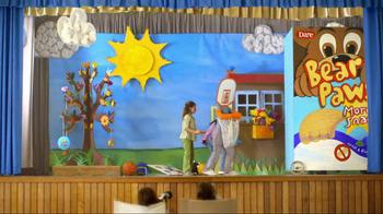 Bear Paws Morning Snack TV Spot, 'Kids' Play' - Thumbnail 5