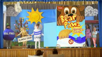 Bear Paws Morning Snack TV Spot, 'Kids' Play' - Thumbnail 6