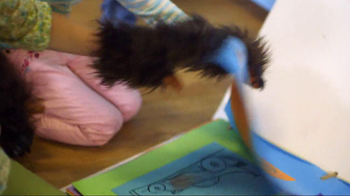 Bear Paws Morning Snack TV Spot, 'Kids' Play' - Thumbnail 7