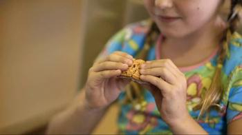 Bear Paws Morning Snack TV Spot, 'Kids' Play' - Thumbnail 8