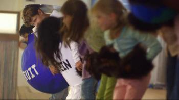 Bear Paws Morning Snack TV Spot, 'Kids' Play' - Thumbnail 9