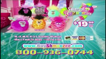 Shmoozee TV Spot - Thumbnail 8