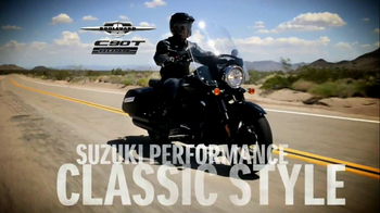 Suzuki TV Spot, '50 Years' - Thumbnail 7