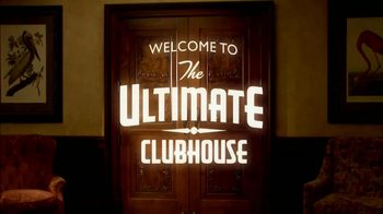 Charles Schwab Cup TV Spot, 'The Ultimate Clubhouse: Friends and Rivals' - Thumbnail 1
